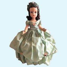 "Vintage 1954 ""Story Princess"" by Madame Alexander"