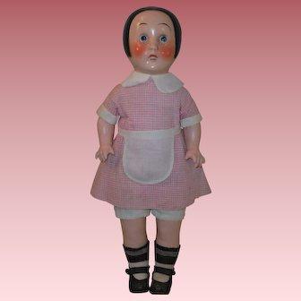 Rare 1925 **Ella Cinders Doll** by Horsman