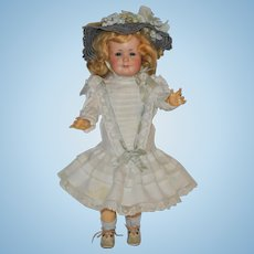 "Sweet 13"" *German Character Child ~ #550* by Armand Marseille"
