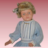 "Charming 19"" *Schoenhut Girl* Model #308"