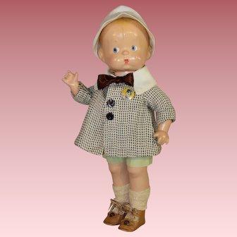 Adorable 1929 **Skippy Doll** by Effanbee