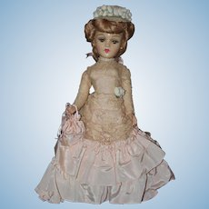 "Beautiful 20"" *Godey Lady ~ Portrait Doll* by Madame Alexander"