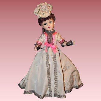20 inch *Lady Windermere Portrait Doll* by Madame Alexander