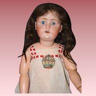 "24"" German *Character Child Doll # 249* by Kestner"