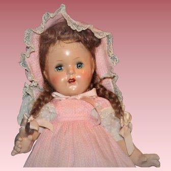 "Darling 16"" *McGuffey Ana* by Madame Alexander"