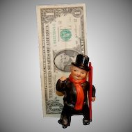 Goebel Germany Figurine Chimney Sweeper