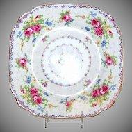 "(12) Royal Albert Petit Point 6 1/8"" Bread & Butter Plate"