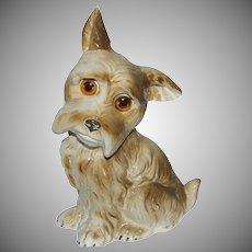 "Scarce 1900's-1920's Germany Perfume Lamp"" Cute  Doggie """