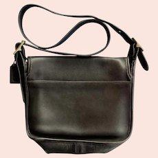 "Authentic Black Coach ""Patricia's Legacy"" Bag"