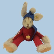 Steiff RICO Rabbit 1972-74