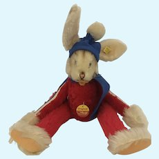 Steiff RICO Rabbit 1972-74