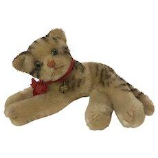 Steiff Fiffy cat