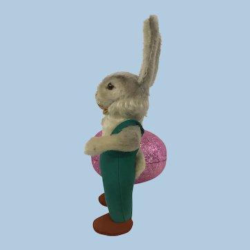 Steiff Nikili boy rabbit