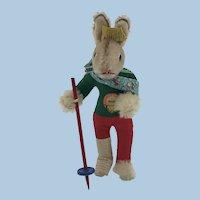 Steiff Knupfi Rabbit 1968-71