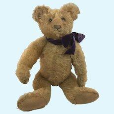 Antique German Teddy Bear 1910-20