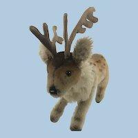 Steiff Renny Reindeer 22 cm 1960