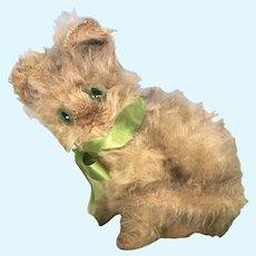 Steiff Fluffy cat 1930