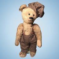 Early American Teddy Bear