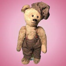 Early American Teddy Bear