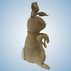 Agnus Brush Rabbit from Winnie the Pooh 1950s