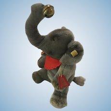 Steiff Jumbo Elephant 22 cm