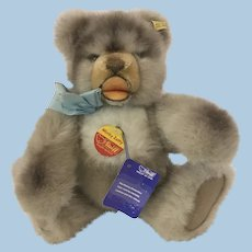 Rare Steiff Minky Zotty Teddy Bear