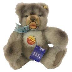 Rare Steiff Minky Zotty Teddy Bear