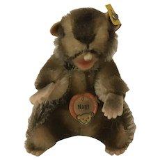 Steiff Nagy Beaver