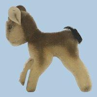 Steiff Zicky Goat