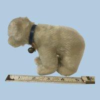 Steiff Eisbar polar bear.