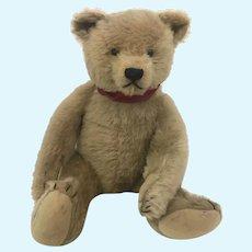 Antique Willy Weiersmuller Teddy bear