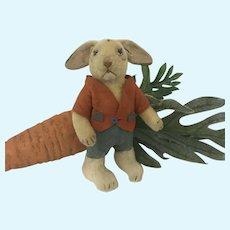 German Cramer Dressed rabbit 1930s