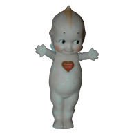 """7"""" All-Bisque Standing Kewpie Doll"""