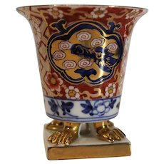 Imari Cigarette Holder Occupied Japan