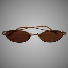 Bifocal Vintage Sun Glasses