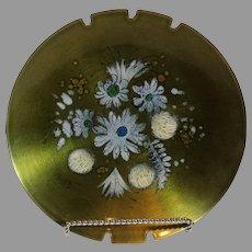 Sascha Bastoff Metal Plate