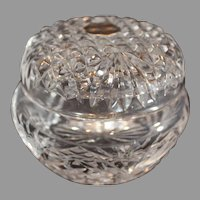 Astral crystal Covered Box