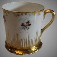 Souvenir Mug Limoges T and V