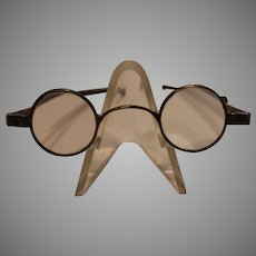 Antique Oval Eye Glasses 1850-1900