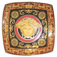 Versace Rosenthal Medusa Plate