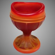 Vintage Glass Eye Cup - Art Deco Period - 1930s