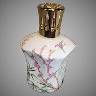 French Berger Porcelain  Censor - Mint - 1980s - Paris