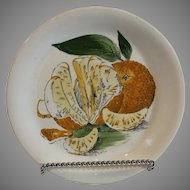 Sunkissed by Clariss Cliff - 1940s - Royal Staffordshire