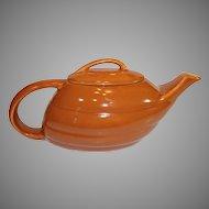Bauer Aladdin GPK Teapot - 1940s