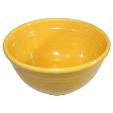 Bauer Multiring Yellow #18 Bowl