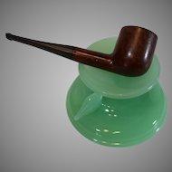 Vintage Shellmoor Smoking Pipe - 1940s