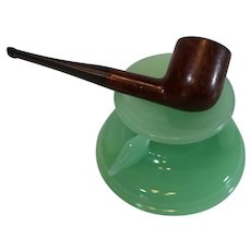 Vintage Shellmoor Smoking Pipe - 1940s