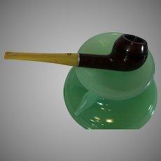 Vintage Smoking Pipe Kaywoodie Yello Bole - before 1947