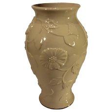 Vintage Lenox Poppy Vase