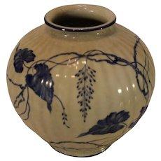 Vintage Rosenthal Porcelain Bowl Hand Painted - 1934